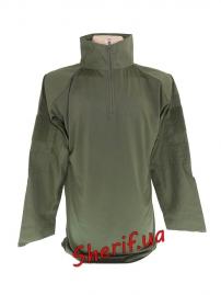Рубашка MIL-TEC тактическая Warrior Olive