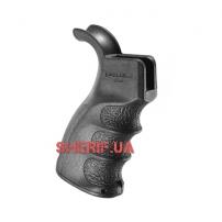 Пистолетная рукоятка прорезиненная (полимер) к М16-М4-AR15