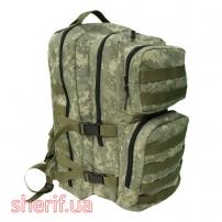 Рюкзак тактический 36л Digital UA (пиксель)