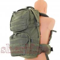 Рюкзак Combat Pack (Olive) TT 7716.331