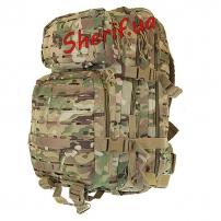 Рюкзак штурмовой MIL-TEC Assault LazerCut Multicam, 36л