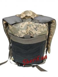 Рюкзак тактический 40л Digital ВСУ-4