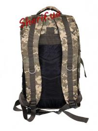Рюкзак тактический 40л Digital ВСУ-6