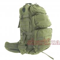 Рюкзак Trooper Pack (Olive) TT 7705.331