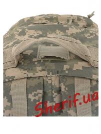 Тактический военный рюкзак средний Digital, 30л-5