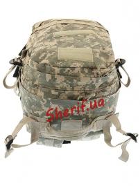 Тактический военный рюкзак средний Digital, 30л-6
