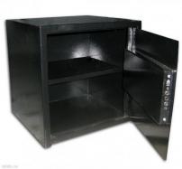Сейф мебельный СМ-400, класс НО, ключевой замок