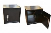 Сейф мебельный СМ-400т, класс НО, ключевой замок
