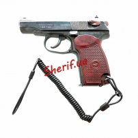 Страховочный шнур для пистолета Roco SPC-01