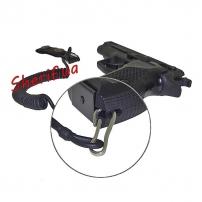Шнур страховочный для пистолета спиральный, 22113-8
