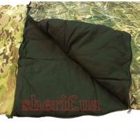 "Спальный мешок ""Камыш"" Размеры 190х70 см"