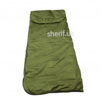 Спальный мешок Olive/dark Digital (190х70 см) до -5грд. С
