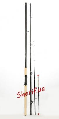 Спиннинг Light Sport Classic 420 (4.2 м 80-120g) Fiber glass