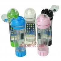 Спортивная Бутылка для воды и телефона 400 мл