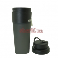 Стакан Pack-up-Bottle (Black) LMF 42382010
