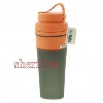 Купить в Днепре Стакан Pack-up-Bottle (Orange) LMF 42383610