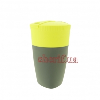 Стакан Pack-up-Cup (Lime) LMF 42390510