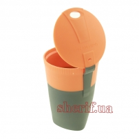 Стакан Pack-up-Cup (Orange) LMF 42393610