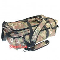 Военная сумка-рюкзак Multicam транспортировочная, 85л-2