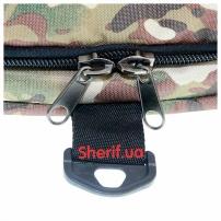 Военная сумка-рюкзак Multicam транспортировочная, 85л-11