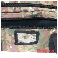 Военная сумка-рюкзак Multicam транспортировочная, 85л-10