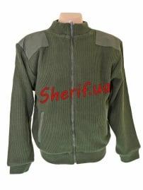 Кофта (свитер)  MIL-TEC двухсторонний WENDBAR Olive