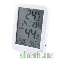 TH028 Термометр-гигрометр