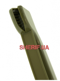 Точилка MIL-TEC для ножей и мачете D-TYPE Olive-3