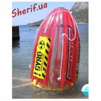Тюбинг для воды Sportsstuff Gyro Spin Tumbling Action Towable Water Tube 53-1818-4
