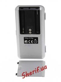 Весы электр. MH-100 max 100g, d=0,01g 5