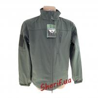 Куртка-ветровка Condor Phantom Soft Shell Jacket FG