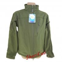 Куртка-ветровка Condor Phantom Soft Shell Jacket OD