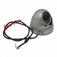 Купольная вандалоустойчивая видеокамера IRVD-600 (б/у)