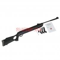 Пневматическая винтовка Hatsan 130, перелом ствола, 380 м/с