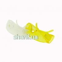 Защитные очки поликарбонат Озон (Yellow)-2