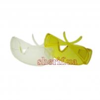 Защитные очки поликарбонат Озон (White)-3