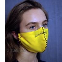 maska-mnogorazovaya-yellow-s-fiksatorom-na-nosu-model-7-42
