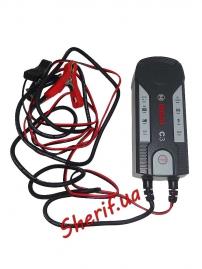 Зарядное устройство BOSCH C3 6V-12V