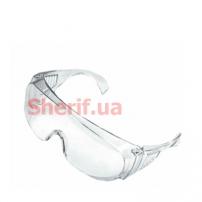 Защитные очки поликарбонат Озон (White)