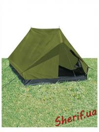 Палатка 2-местная Mini Pack Super MIL-TEC Olive