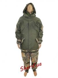 Зимняя военная форма Горка-М2 камуфляж  Mossy Oak
