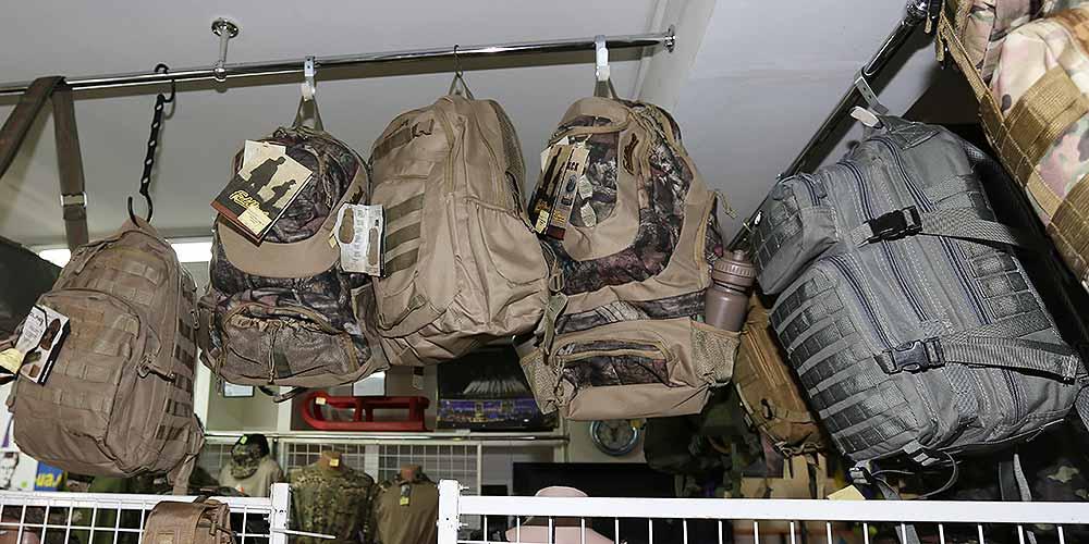 Как Выбрать Военный Рюкзак