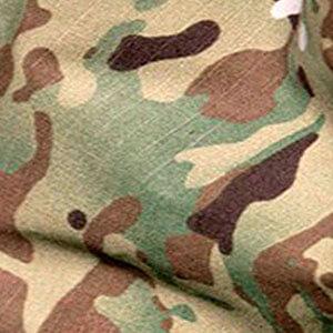 Цвет военной формы как называется